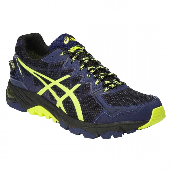 Asics Gel-Trabuco Running Shoes