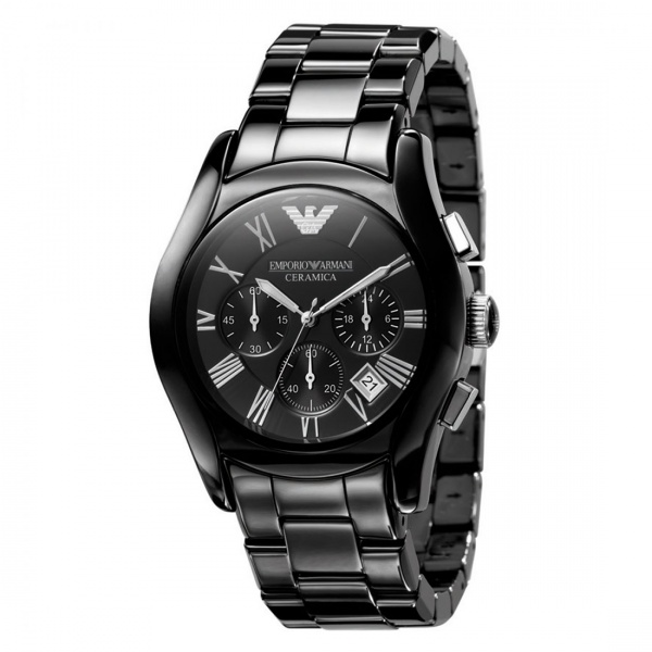 Emporio Armani Ceramic Bracelet Watch