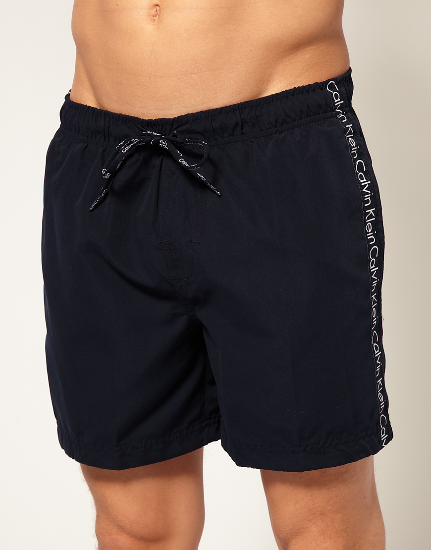 Calvin Klein Swim Shorts
