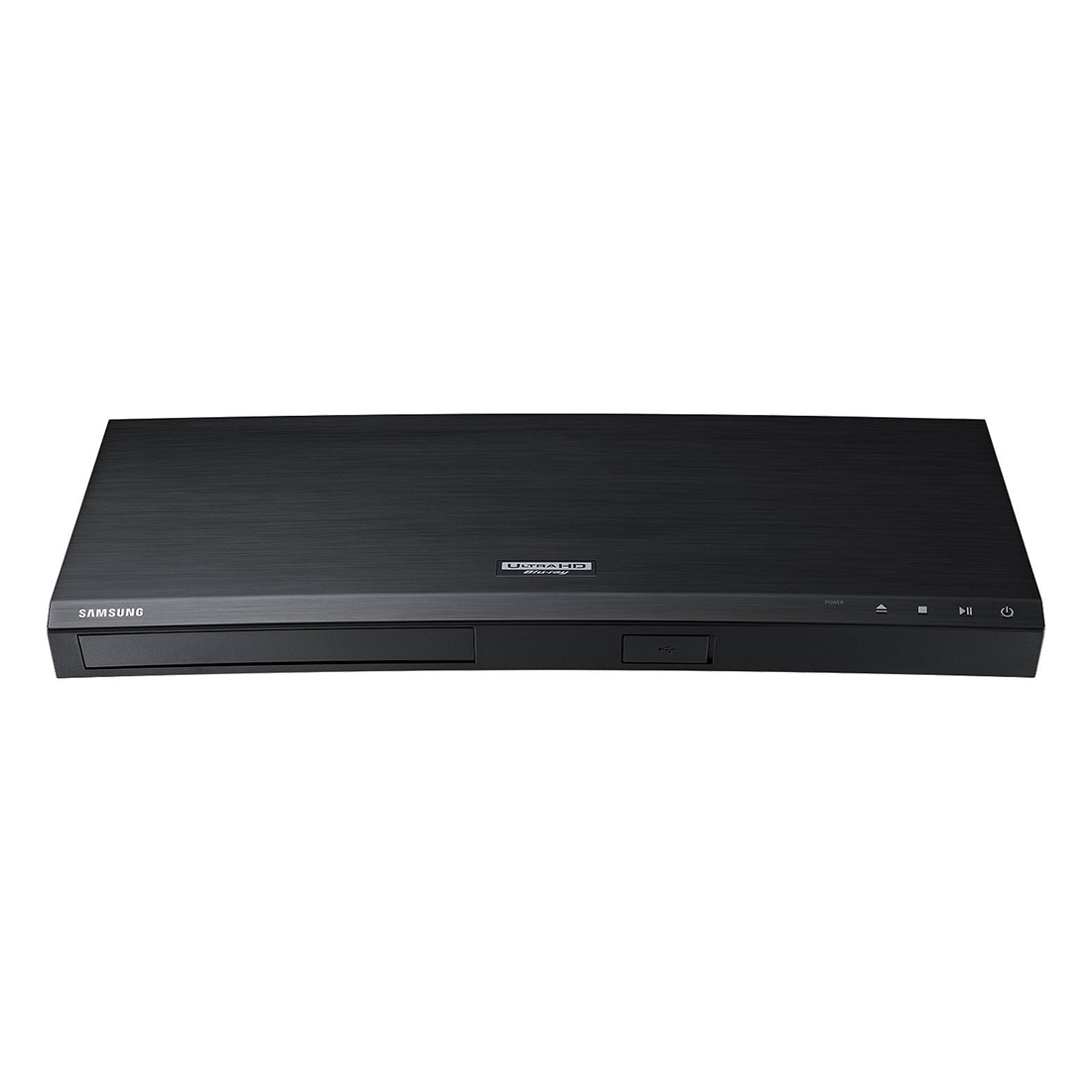 Samsung Smart 4K Blu-Ray/DVD Player