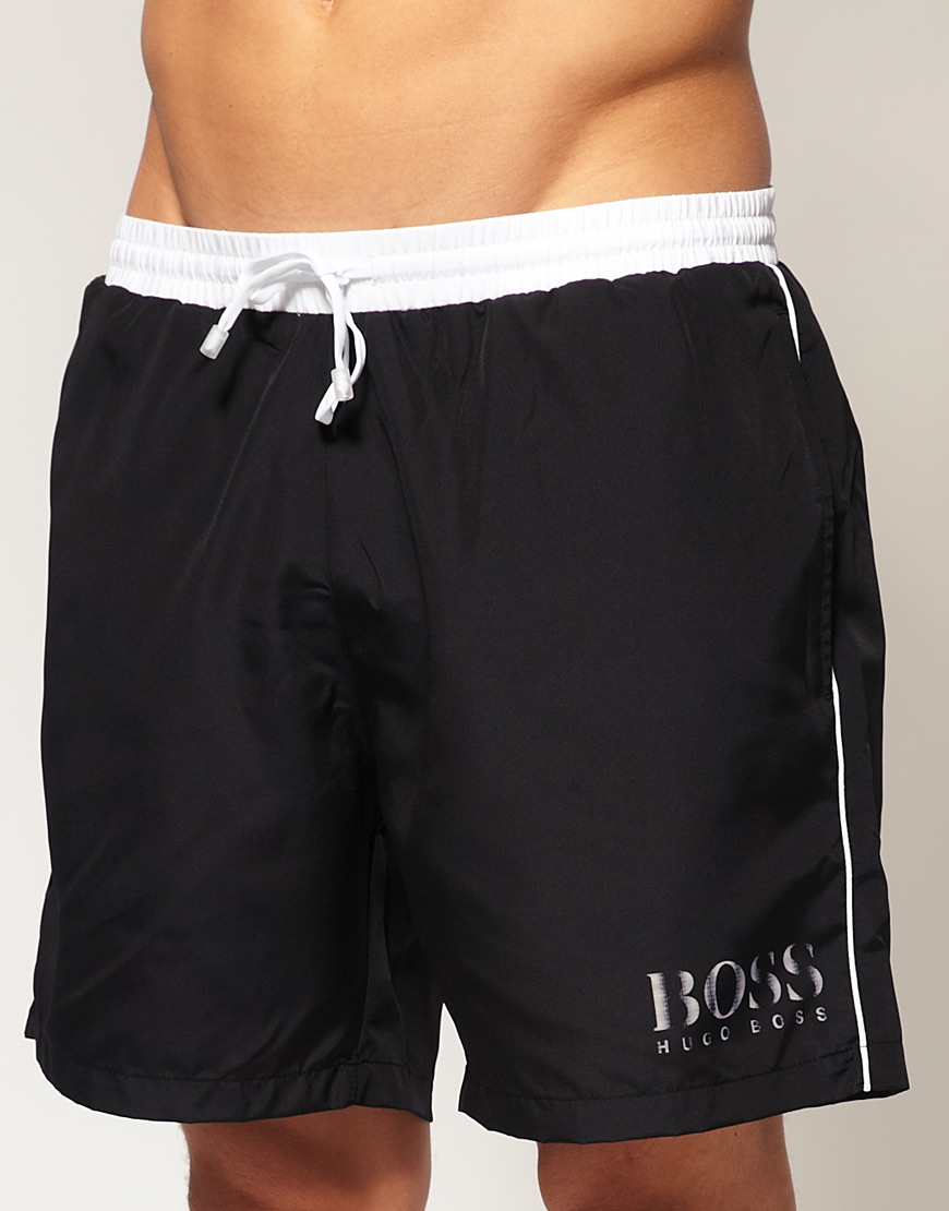 Hugo Boss Swim Shorts