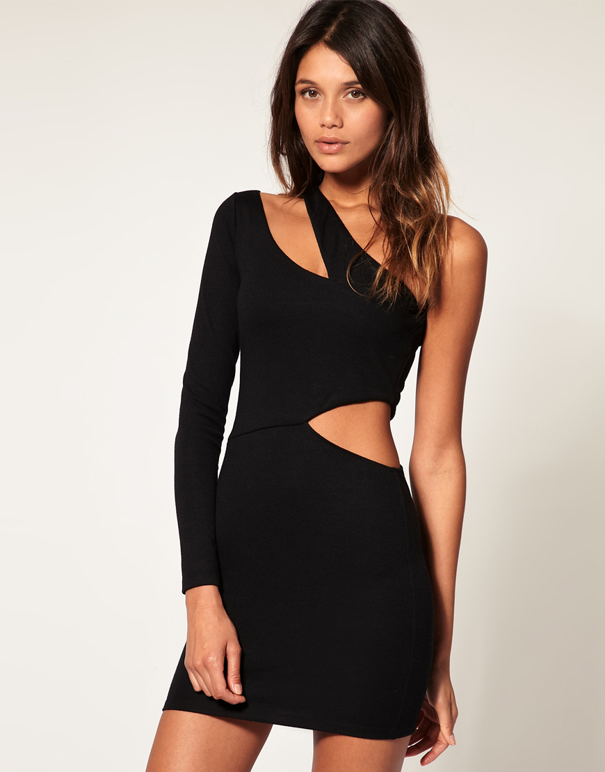 Sosa Bodycon Dress