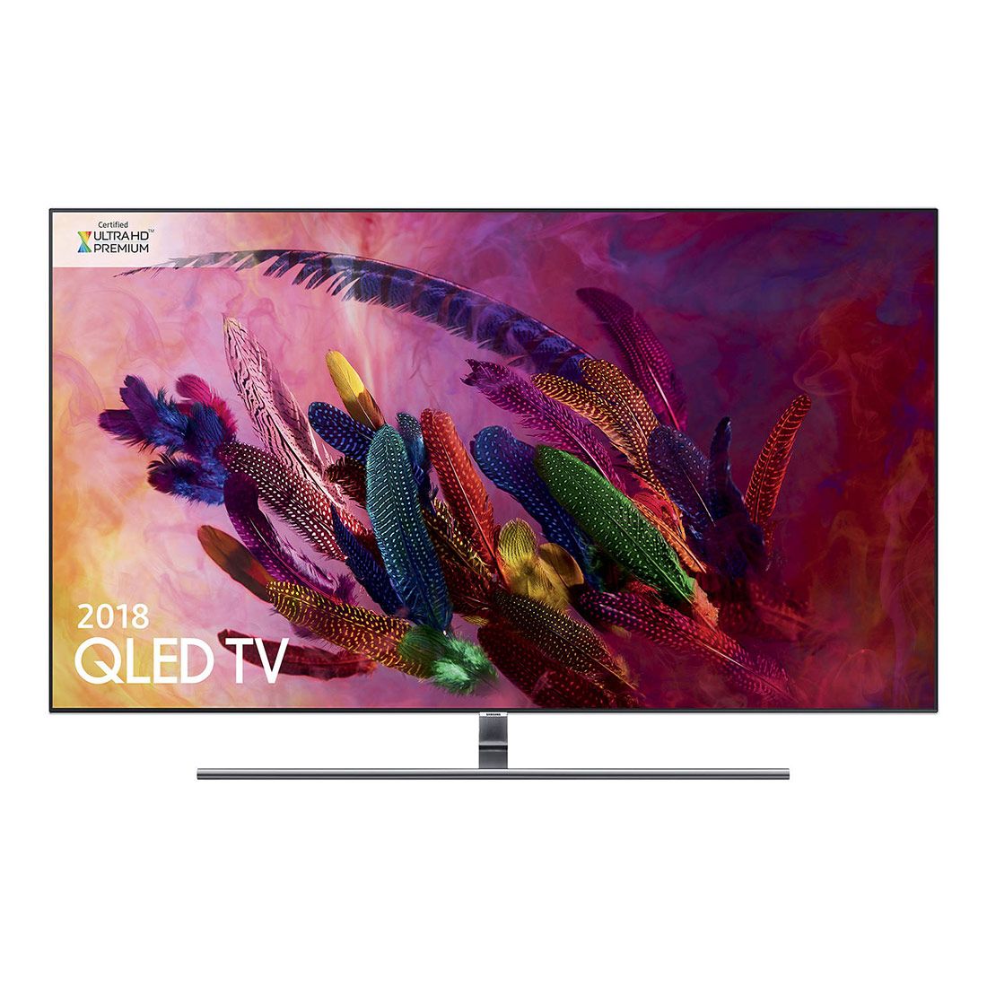 Samsung LED 60 Inch HD TV